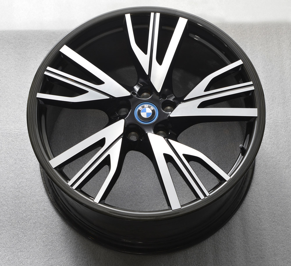 Jantes Carbone Bmw Le Billet Auto Passion Automobile