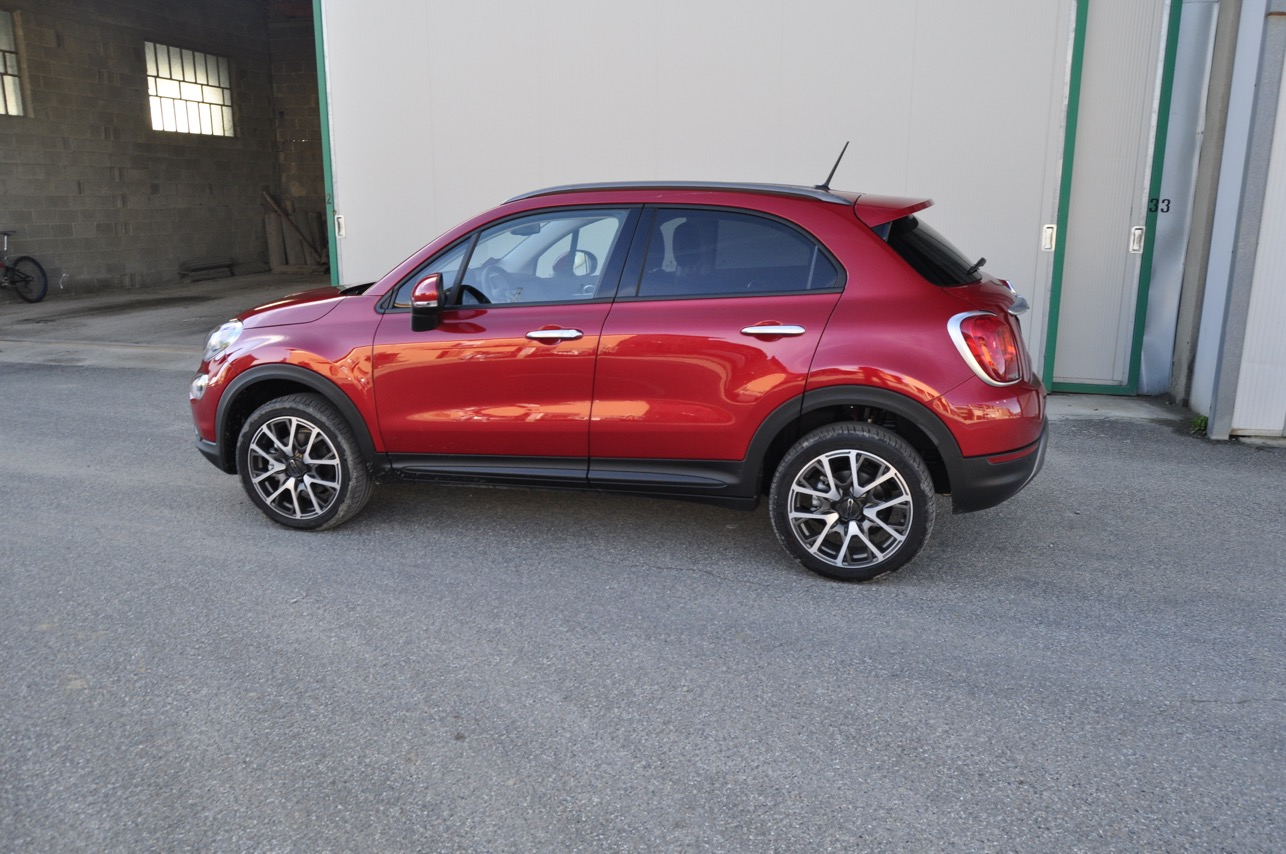 essai fiat 500x 500 sauce barbecue le billet auto passion automobile. Black Bedroom Furniture Sets. Home Design Ideas