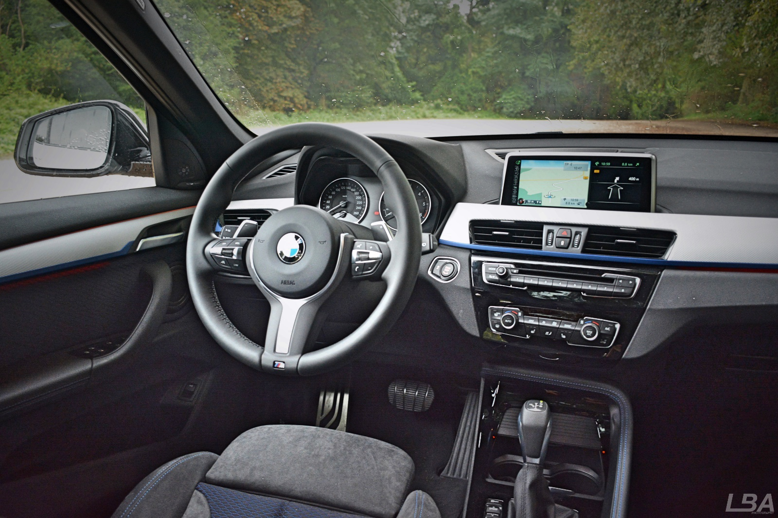 essai bmw x1 25d f48 le billet auto test drive. Black Bedroom Furniture Sets. Home Design Ideas