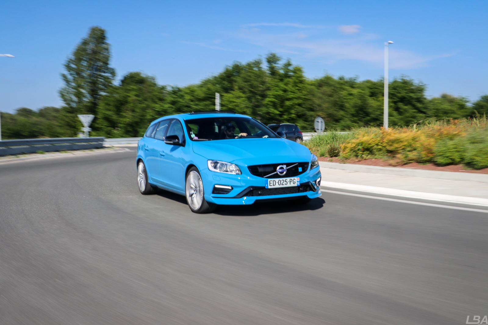 essai volvo v60 polestar le billet auto test drive. Black Bedroom Furniture Sets. Home Design Ideas
