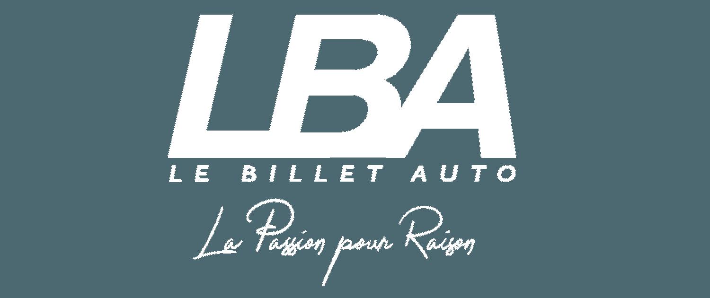 Le Billet Auto | Passion | Automobile logo